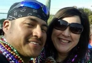 Robn and Me Panama Beach