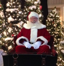 Chattanooga Choo Choo holiday packages